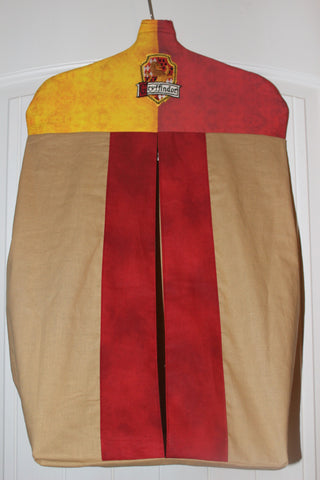 Harry Potter Theme Gryffindor Diaper Stacker