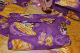 Beauty And The Beast Portable Changing Pad