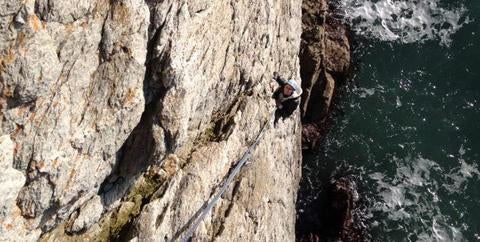 Anna – An awesome Gogarth adventure