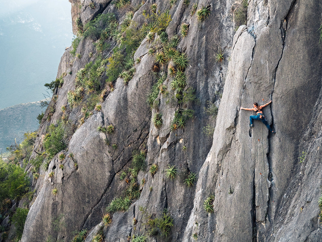 5 Reasons How You Can Use Climbing to Travel, Explore & Discover