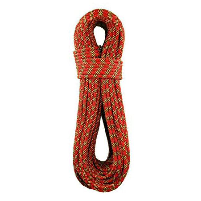 8.4mm Excellence Twin Dynamic Double-Dry 60m, BlueWater Ropes - Red - Ropes - HoldBreaker - 2
