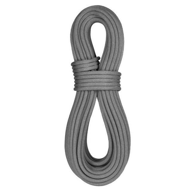 10.2mm Double-Dry Eliminator Dynamic BlueWater Ropes - 60m / Grey/Black - Ropes - HoldBreaker - 3