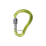 Climbing Technology Axis HMS SGL Screwgate Carabiner