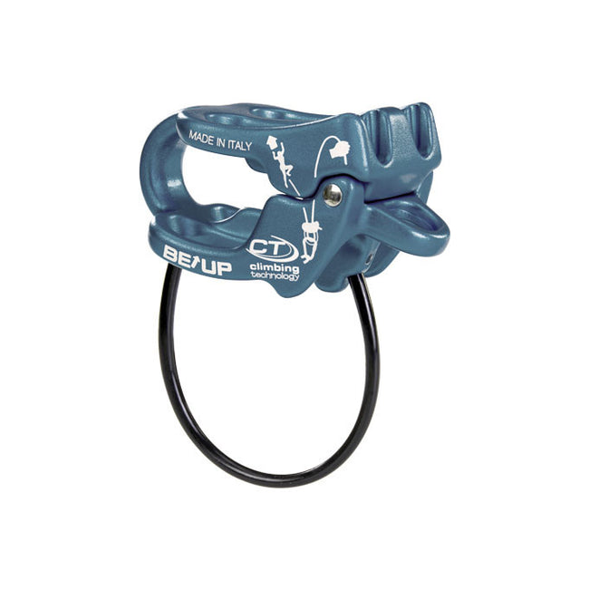 Climbing Technology Be Up belay device - Blue - Belays - HoldBreaker - 2