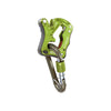 Climbing Technology Click Up (HMS carabiner included) - Green - Belays - HoldBreaker - 1