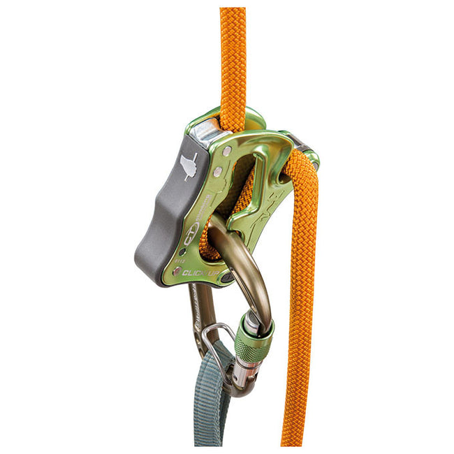 Climbing Technology Click Up (HMS carabiner included) -  - Belays - HoldBreaker - 3