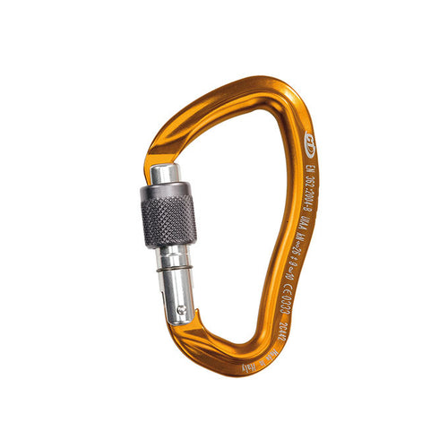 Climbing Technology Nimble Screwgate Carabiner