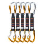 Climbing Technology Nimble set NY PRO 12 cm pack of 5 Quickdraws -  - Quickdraws - HoldBreaker - 1