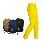 Kailas 9a Men's Yellow Climbing Trousers