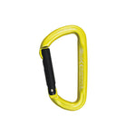 Kong Trapper Straight gate Carabiner