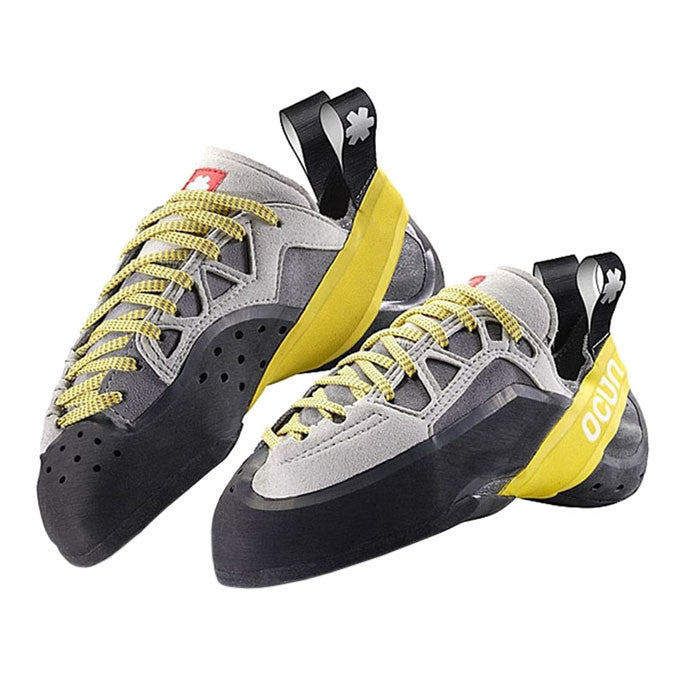 Ocun Diamond - 7 - Climbing shoes - HoldBreaker - 1