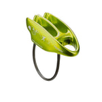 Ocun Ferry belay device - Green - Belays - HoldBreaker - 2