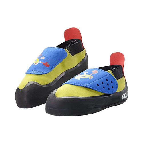 Ocun Hero QC kids climbing shoes