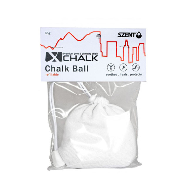 Szent XChalk Chalk Ball -  - Skin care - HoldBreaker - 1