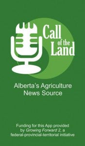 Call of the Land Logo