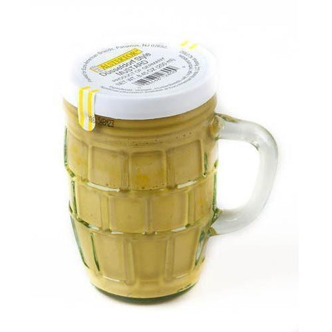 Alstertor Mustard in a Beer Mug 8.45 oz - Galena River Wine and Cheese
