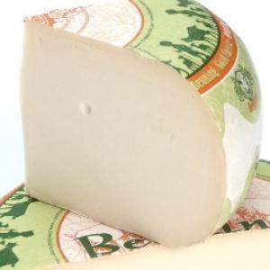 Benning Gouda Goat-Galena River Wine and Cheese