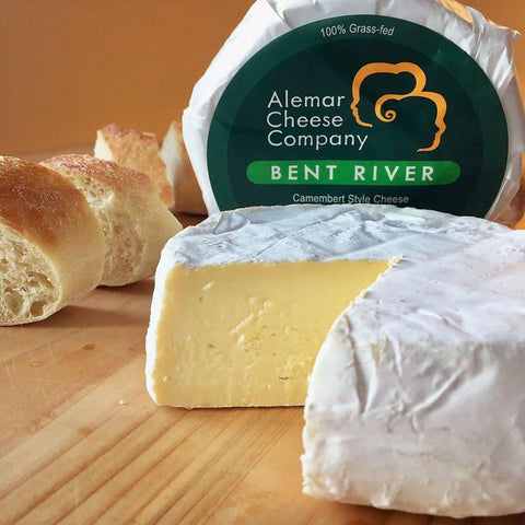 Bent River Wheels-Galena River Wine and Cheese