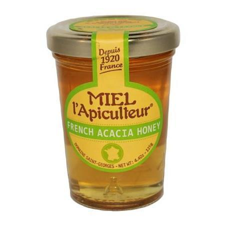 Bernard Michaud Acacia Honey 4.4oz - Galena River Wine and Cheese