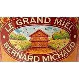 Bernard Michaud Lavendar Honey 4.4oz - Galena River Wine and Cheese