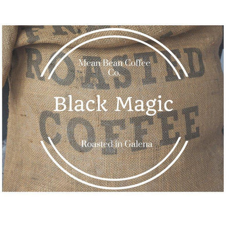 Black Magic 1 lb Bag-Galena River Wine and Cheese