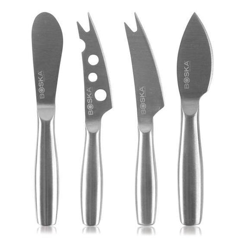Boska Holland Mini Cheese Knife Set Copenhagen