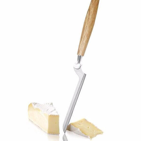 Boska Holland Oak Brie Knife - Galena River Wine and Cheese