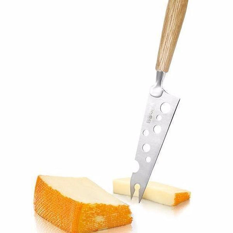 Boska Holland Oak CheeseKnife - Galena River Wine and Cheese