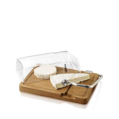 Boska Holland Petit Paris Oak Cheese Board - Galena River Wine and Cheese
