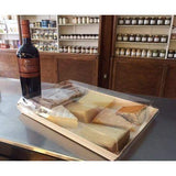Cheesemonger's Choice Tray - Galena River Wine and Cheese