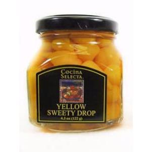 Cocina Selectra Sweety Drop Yellow 4 oz-Galena River Wine and Cheese