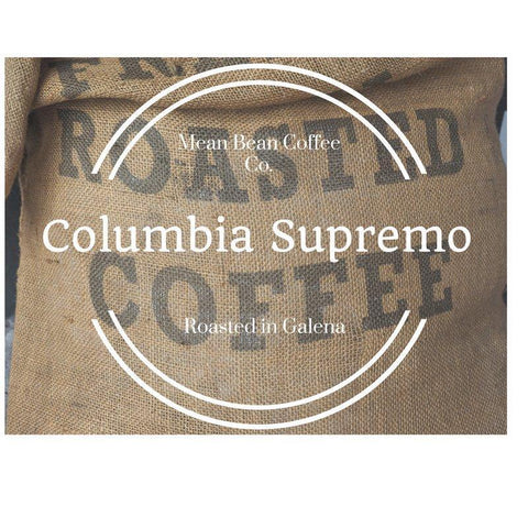 Columbia Supremo 1 lb Bag - Galena River Wine and Cheese