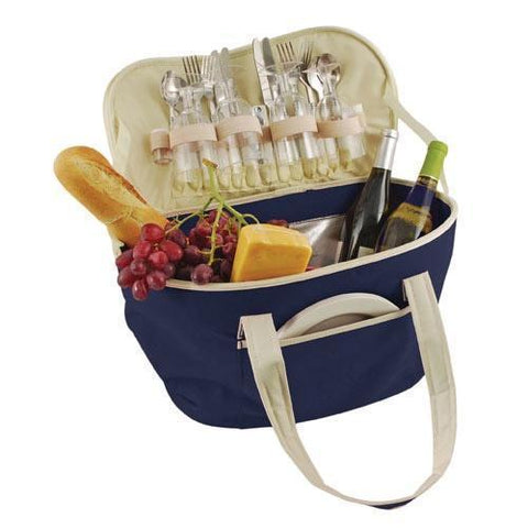 Countryside Picnic Cooler - Galena River Wine and Cheese