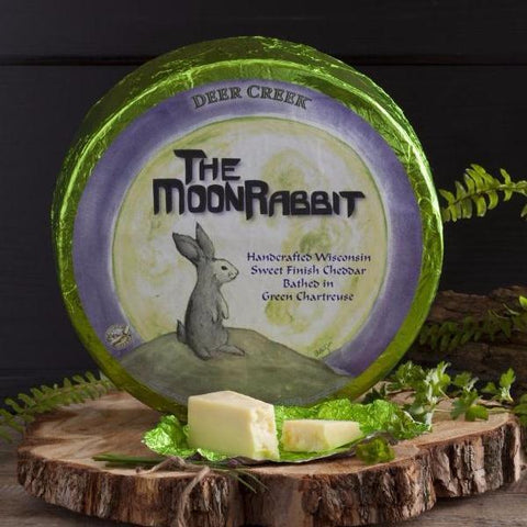 Deer Creek Moon Rabbit - Galena River Wine and Cheese