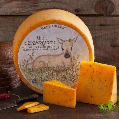 Deer Creek The Carawaybou - Galena River Wine and Cheese