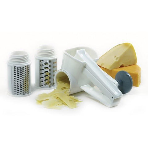 Deluxe Jumbo 3 Drum Grater - Galena River Wine and Cheese
