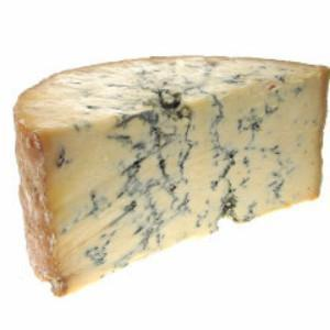 Amber Valley Stilton Halves - Galena River Wine and Cheese