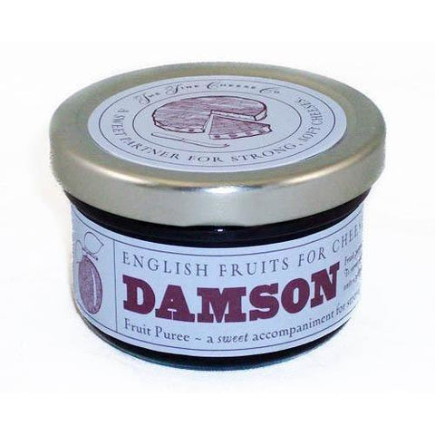 Fine Cheese Damson 4oz - Galena River Wine and Cheese