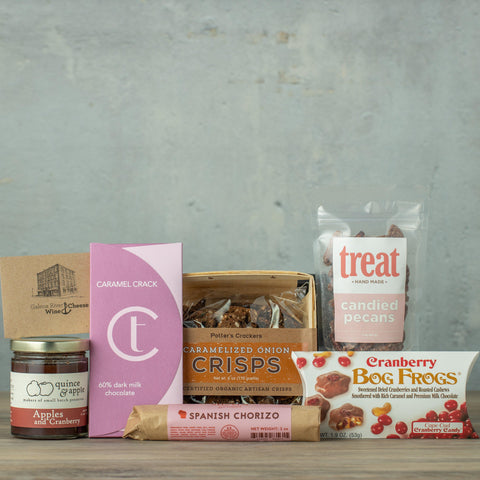 Foodie Gift Box - Small