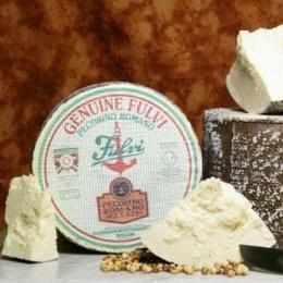 Fulvi Pecorino Romano-Galena River Wine and Cheese
