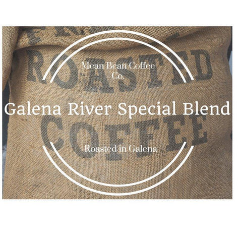 Galena River Special Blend 1 lb Bag - Galena River Wine and Cheese