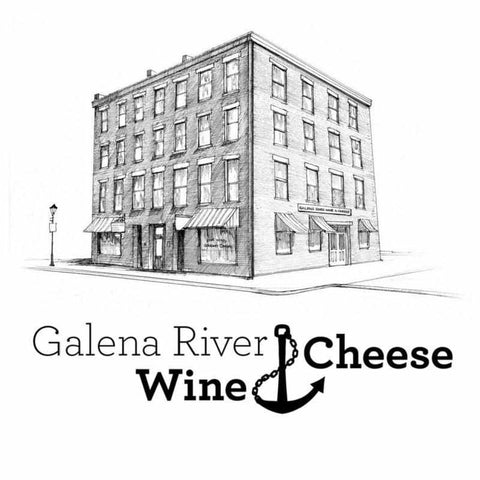 Galena Weekend Sweepstakes Package-Galena River Wine and Cheese