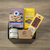 Gluten Free Gift Box - Galena River Wine and Cheese