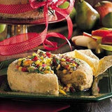 GRWC Country Garden Cheese Ball Mix-Galena River Wine and Cheese