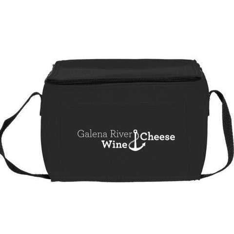GRWC Insulated Cheese Bags-Galena River Wine and Cheese