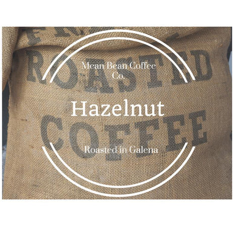Hazelnut Coffee 1lb Bags - Galena River Wine and Cheese
