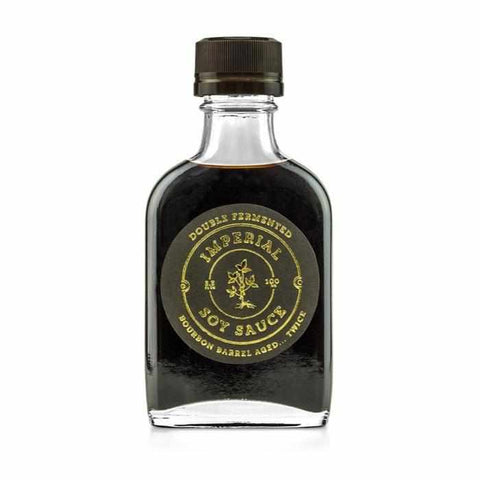 Imperial Double Fermented Soy Sauce - 100ml-Galena River Wine and Cheese