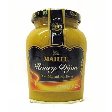 Maille Honey Dijon Mustard 8 oz-Galena River Wine and Cheese