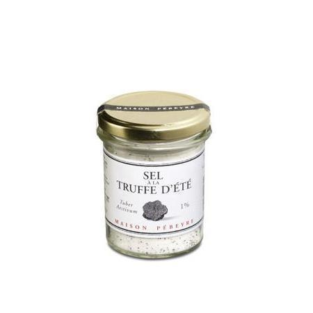 Maison Pébere Truffle Salt 7oz - Galena River Wine and Cheese