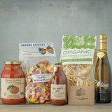 Pasta Lover's Gift Box - Galena River Wine and Cheese